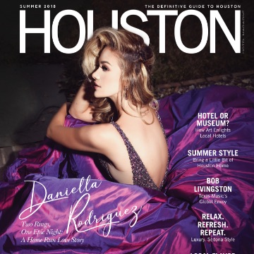 Houston Hotel Magazine